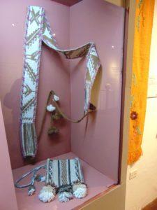 Ilabia Cruz y Carman Llampa Jujuy_Premios textil