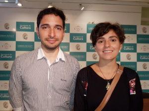 Juan Martinez y Dolores Castro Olivera