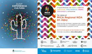 EXPERIENCIA CULTURA - MICA REGIONAL JUJUY