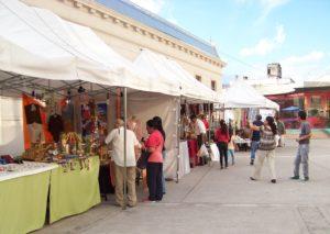 Feria Navideña 2018