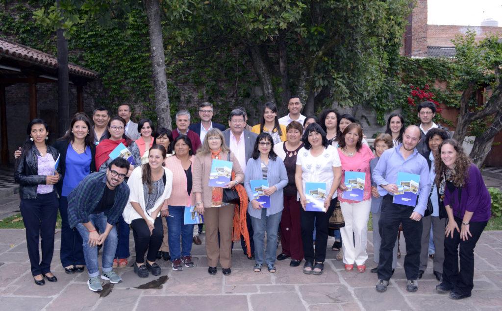 """Avanza el Programa de Fortalecimiento """"Emprender Turismo Jujuy"""""""