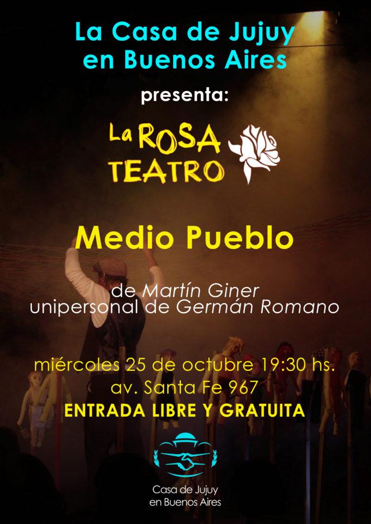Rosa Teatro